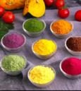 bez škodlivých AZO farbív