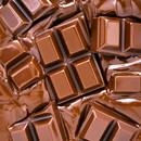 Farebná čokoláda