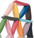 Hotové farebné hmoty