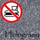 Trblietavé - hologramy