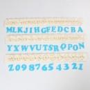 abecedy a iné vzory