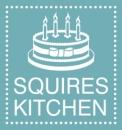 Squres Kitchen