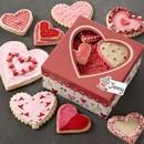 Valentín a LÁSKA