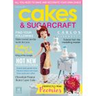 Cakes and Sugarcraft - 06/17