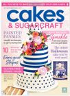Cakes and Sugarcraft - 09/2017