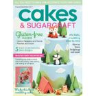 Cakes and Sugarcraft - august 2017