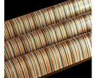 Zlaté pásy VERSAILLES - chocotransfer 40x25cm