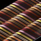 farebné pásy - chocotransfer 40x25cm