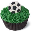 Futbalové dekorácie - kolieska