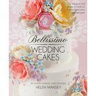 BELLISSIMO Wedding Cakes - svadobné torty (kniha)- ANGLICKY