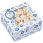 Krabica na vianočné sladkosti - 3 ks v balení