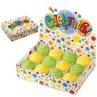 Krabice na 12 cupcakes CELEBRATE I.-- VO BAL. 3 sady