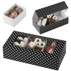 Krabička na sladkosti - 3 ks v balení