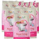Kráľovská glazúra 1kg - ROYAL ICING - 8 x 1kg balenie