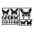 Motýle - VO BALENIE 3 ks