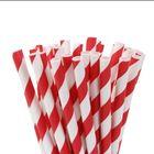 Paličky - na CAKEPOPS - papierové slamky