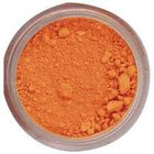 RD-prachová farba - oranžová-PUMPKIN
