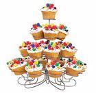 Stojan na cupcake -veľký - VO BAL. 2 ks