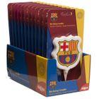 sviečka FC Barcelona