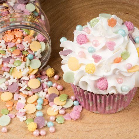 Cukrový posyp - UNICORN mini balenie