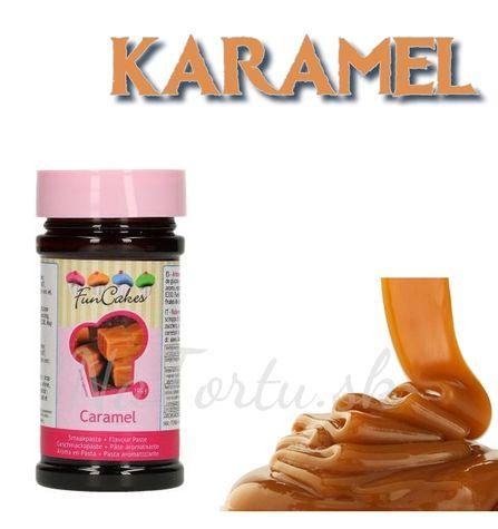 FunCakes príchuť - Karamel