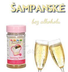 FunCakes príchuť - šampanské (bez alkoholu)