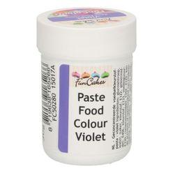Gelová farba FunCakes - Violet