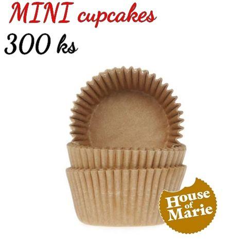 HoM MINI cupcakes - CRAFT - VO 5 balení