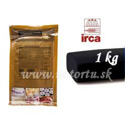 IRCA farebná hmota - ČIERNA 1 kg