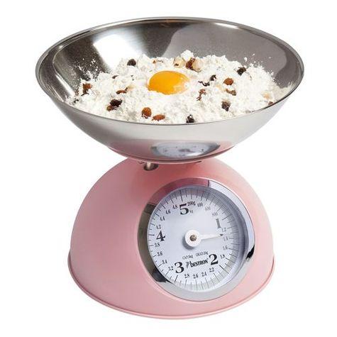 kuchynská váha - retro dizajn (do 5kg)