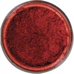 RD- prach. farba metalická červená - FIRE CRACKER