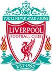 LIVERPOOL - logo tímu