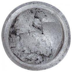 RD prach.farba metalická - svetlá STRIEBORNÁ