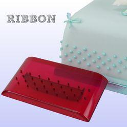 NAZNAČOVAČ RIBBON - polovičný vzor