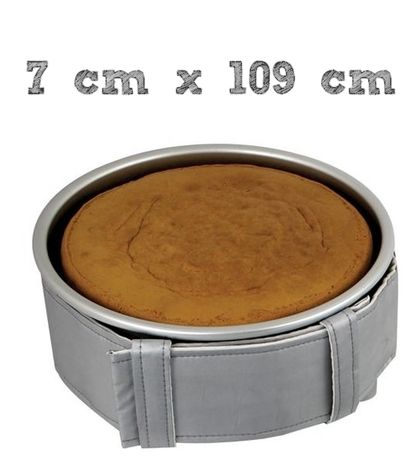 Opasok na tortu PME - do 109 cm