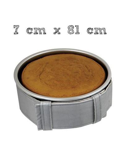 chladiaci ochranný opasok na formu - do 81 cm