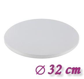 podložka kruh 32cm - 5 ks v balení