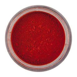RD prach.farba- červená RADICAL RED