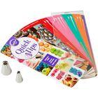 sprievodca špičkami - náučná brožúra plus 2 špičky